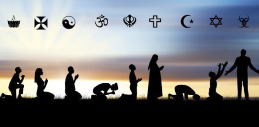 Religious Symbols! Short Trivia Quiz