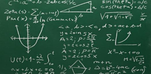 Can You Pass The Math Equation Test?