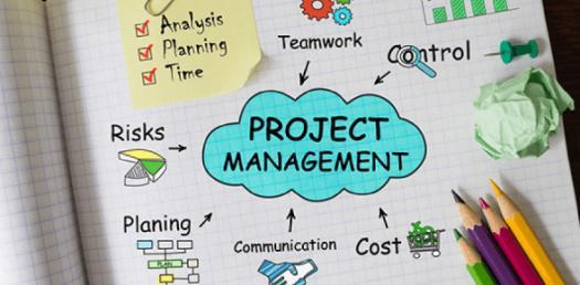 Chapter 6 Trivia Quiz: Project Management