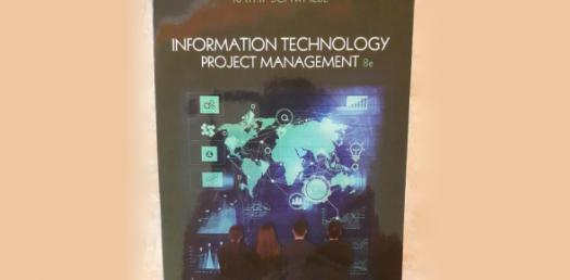 Trivia Quiz: Information Technology Project Management