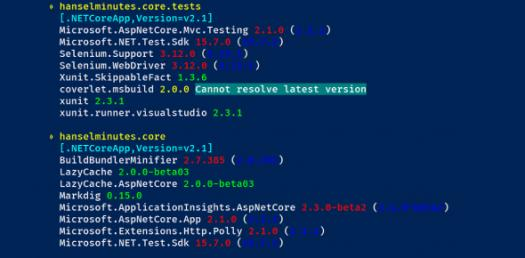 DotNET Quiz: Can You Pass This Test?