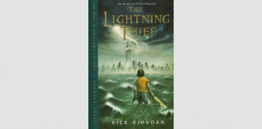 Novel Trivia Quiz: The Lightning Thief