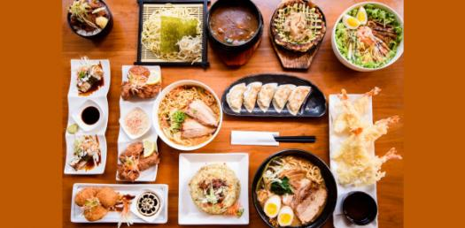 Trivia Quiz On Japanese Food