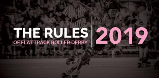 The Rules Of Flat Track Roller Derby! Trivia Questions Quiz