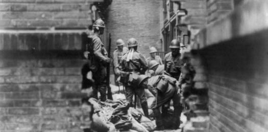 Japan Germany History! World War Trivia Facts Quiz