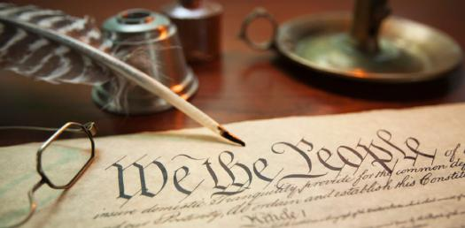 Trivia Quiz: Do You Have Basic Knowledge About US Constitution?