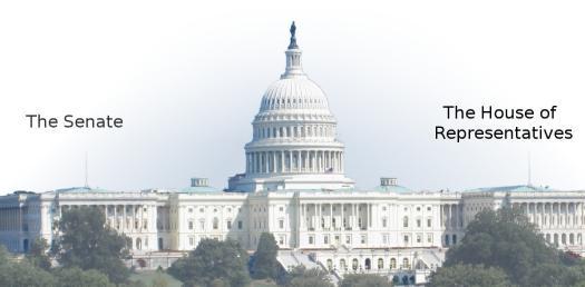 House Of Representatives And Senate! Trivia Questions Quiz