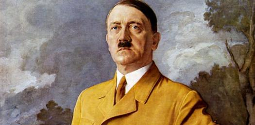 How Well Do You Know About Adolf Hitler? Trivia Facts Quiz