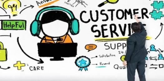 Trivia Facts Quiz On Superior Customer Service!