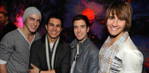 Quiz: Which Boy Is Perfect For You In Big Time Rush?
