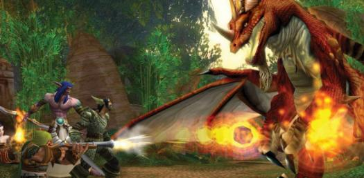 What MMO Is Right For You?