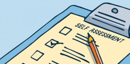 Self-assessment Trivia Questions Test! Quiz