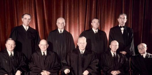 How Much Do You Know About Warren Court? Trivia Quiz