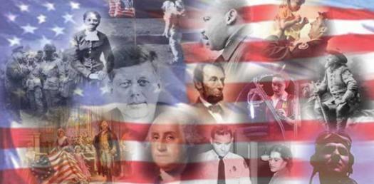 Short Trivia Quiz On American History!