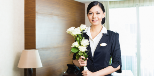 Hotel Guest Services! Ultimate Trivia Quiz