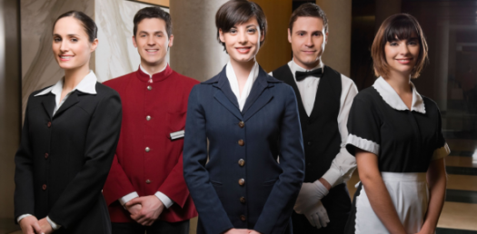 Hotel Service: Front Office Management! Trivia Questions Quiz