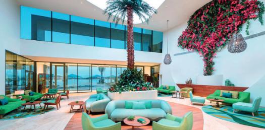 Hotels Service Concepts! Trivia Questions Quiz