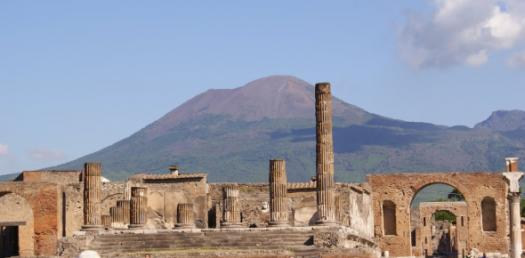 Quiz: Can You Identify The Places In Pompeii?