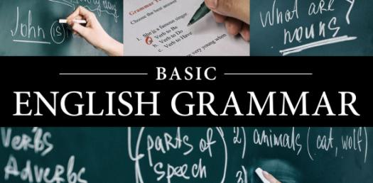English Grammar: Sentence Structure Quiz!