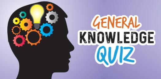 Interesting General Knowledge Trivia Facts Quiz