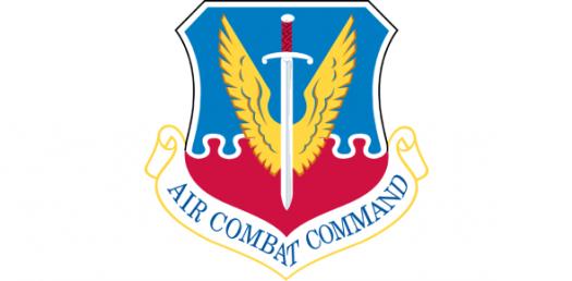 Air Combat Command Trivia Questions Quiz