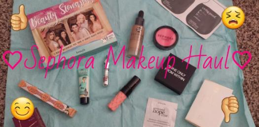 Sephora Benefit Cosmetics Makeup Test! Trivia Questions Quiz