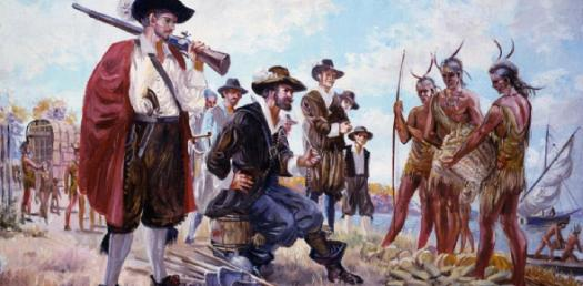 How Well Do You Know About Colonial America?