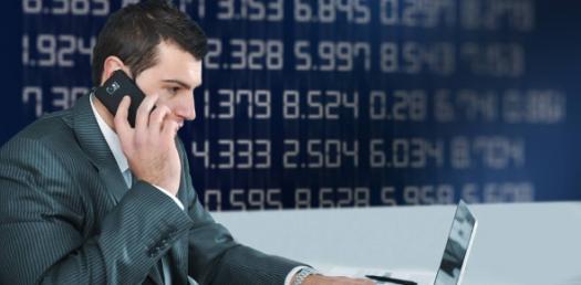 Quiz: Advantages Of FOREX Market