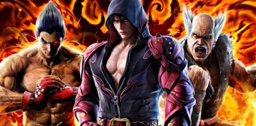 Quiz: Which Tekken Character Are You?