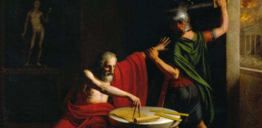 Trivia Questions On Archimedes