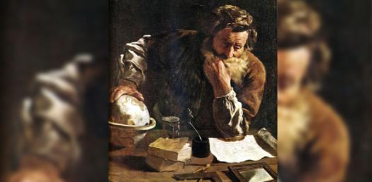 Trivia Quiz: Do You Know Everything About Archimedes?