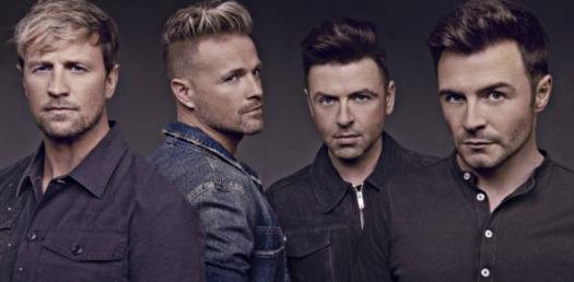 How Well Do You Actually Know About Westlife Irish Pop Album?
