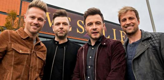 How Well Do You Know About Westlife Album Song And Personal Life?