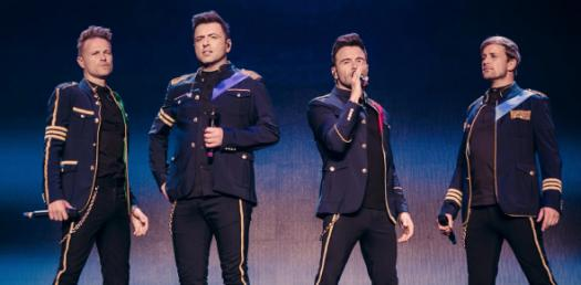 Only A True Westlife Irish Pop Album Fan Can Pass This Trivia Quiz!