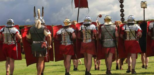 Quiz: How Well Do You Know About Romans?