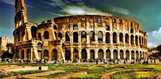 Quiz: Epistle To The Romans