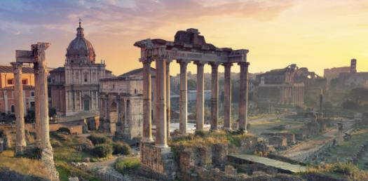 Quiz: The Ancient History Of Rome
