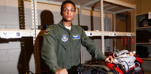 CDC 4N051: Trivia Quiz On Aerospace Medical Technician Test