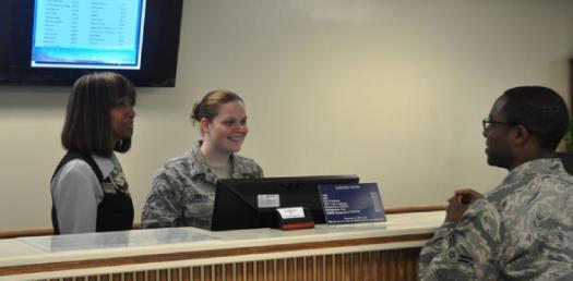 CDC 3M071 : Trivia Quiz On Air Force Lodging Services! Test