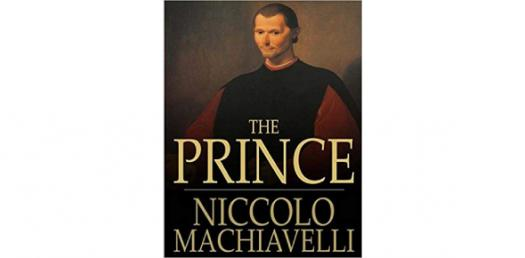 The Prince By Niccolo Machiavelli! Book Trivia Questions Quiz