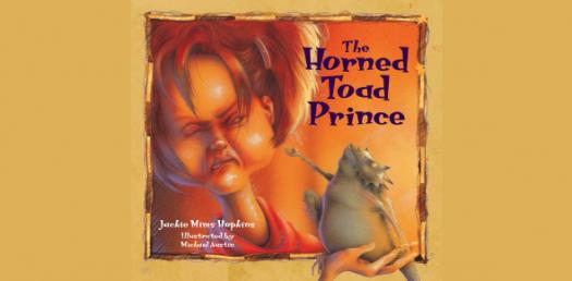 The Horned Toad Prince Story By Jackie Mims Hopkins! Trivia Quiz