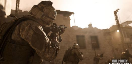 Take This Call Of Duty Quiz