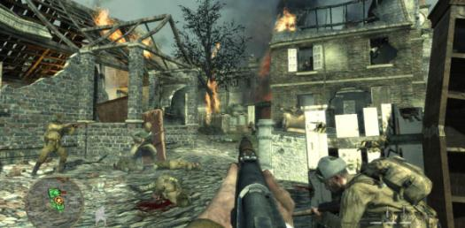 Call Of Duty Quiz: Can You Identify The Map?