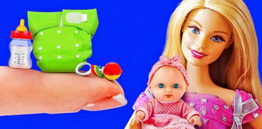 How Well Do You Know About Barbie Doll? Trivia Quiz