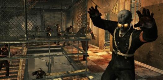 Call Of Duty Quiz: Verruckt Zombies Trivia