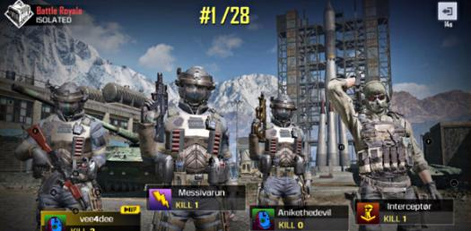 Quiz: Video Game Trivia On Call Of Duty