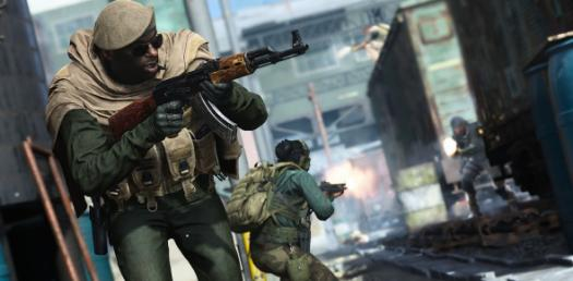 Can You Identify The Prestige Icon Of Call Of Duty? Trivia Quiz