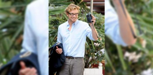 Trivia Quiz: How Much Do You Know About Simon Lucas Baker?