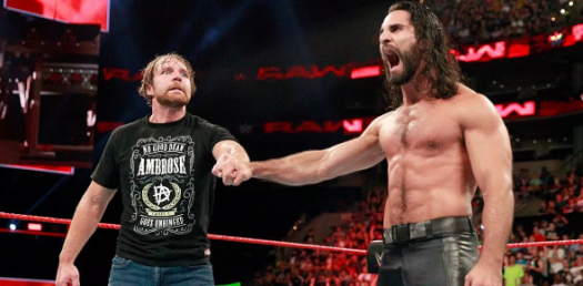 Trivia Questions Quiz On WWE Raw Episodes!