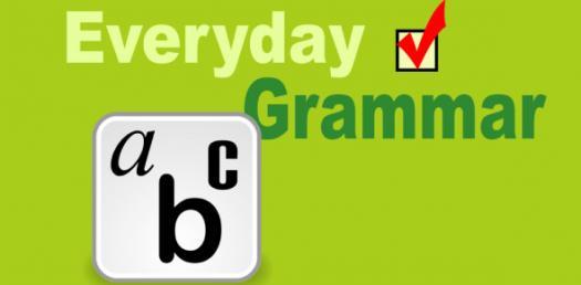 Quiz: Basic Grammar Skills! Trivia Knowledge Test